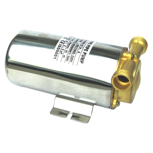 WZRS STAINLESS STEEL BOOSTER